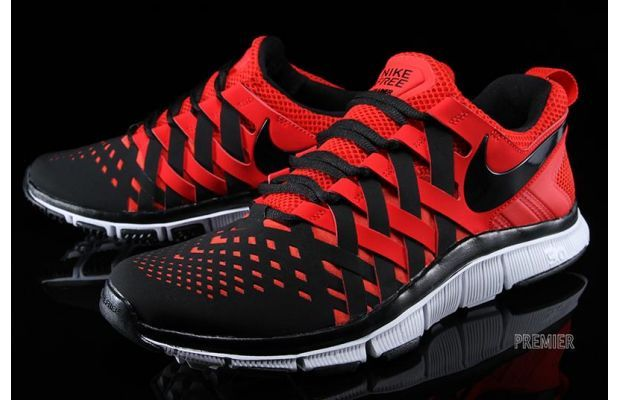 nike fingertrap free trainer 5.0