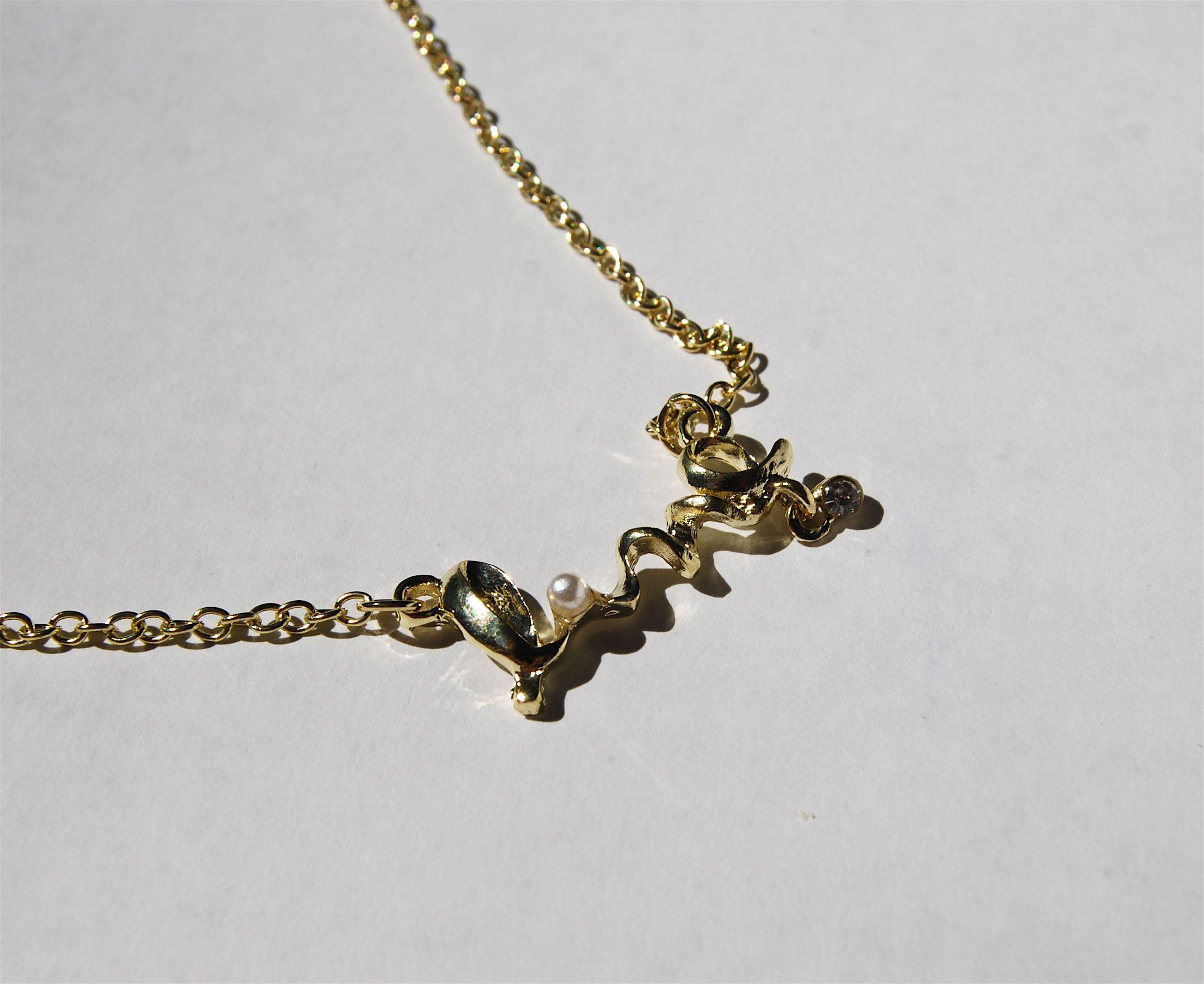 Love pendant necklace oh gee its bris boutique accessories love pendant necklace oh gee its bris boutique aloadofball Images