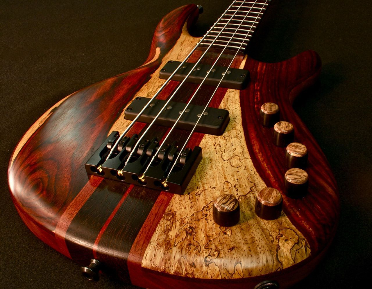 wyn guitars bass time pinterest guitars bass and. Black Bedroom Furniture Sets. Home Design Ideas