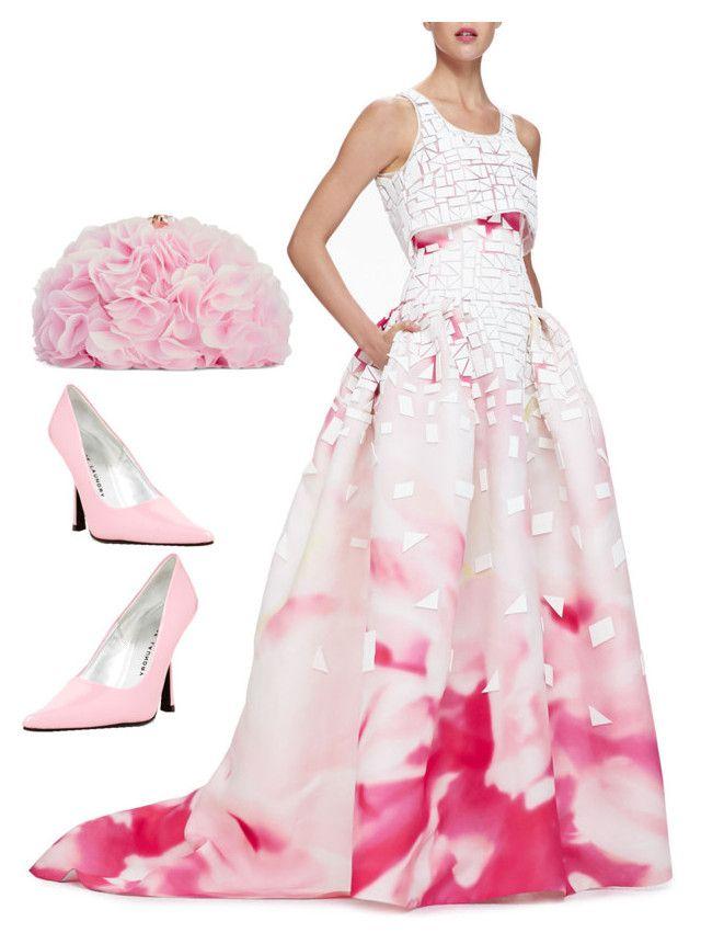 298a55df71 Pretty in pink