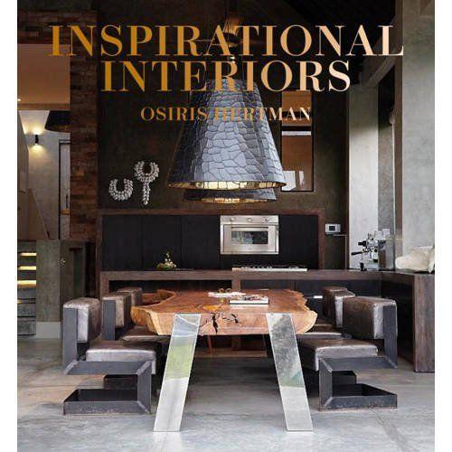 Inspirational interiors - Osiris Hertman