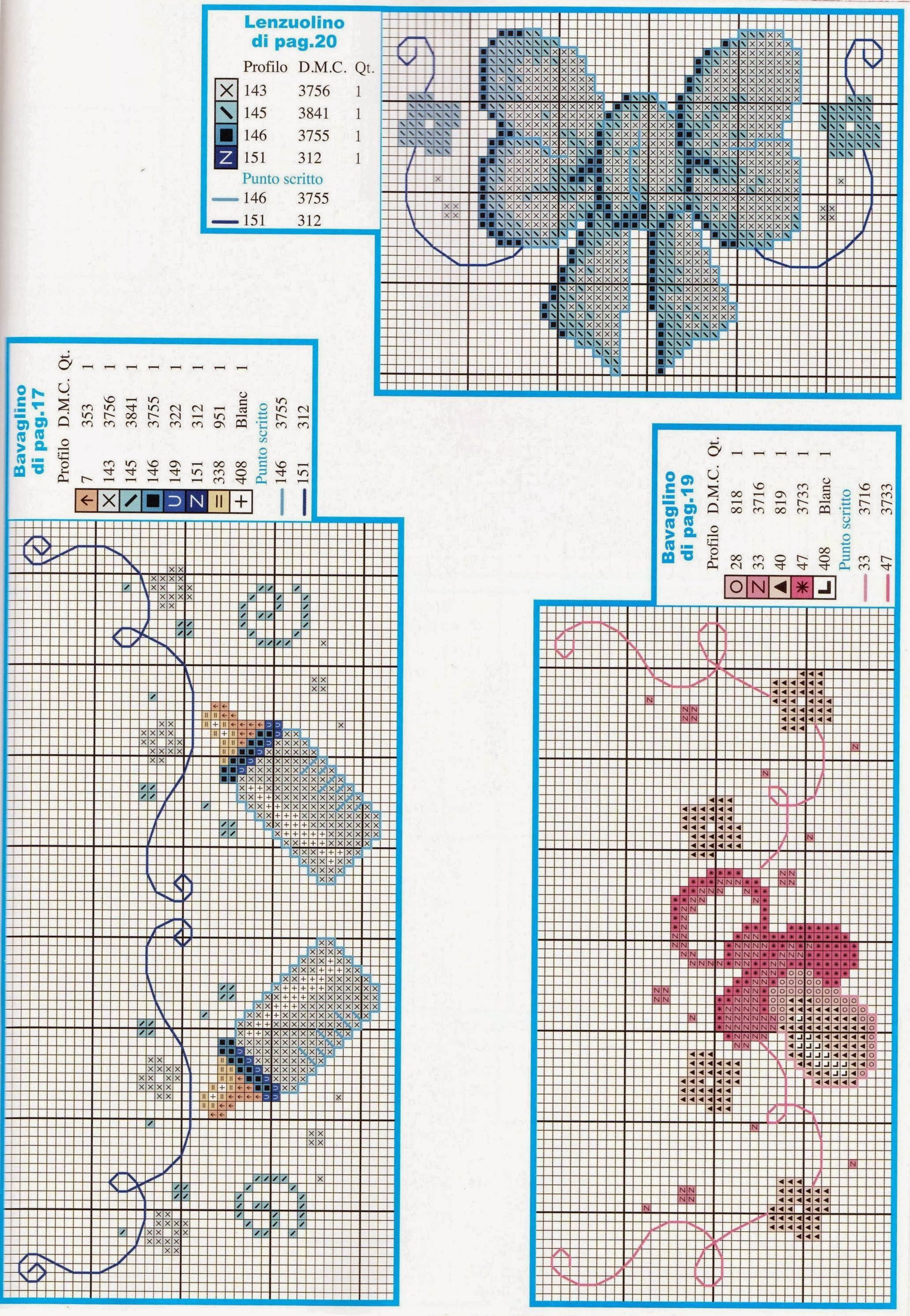 Pin by nashwa on na...Cross stitch | Pinterest | Punto de cruz ...