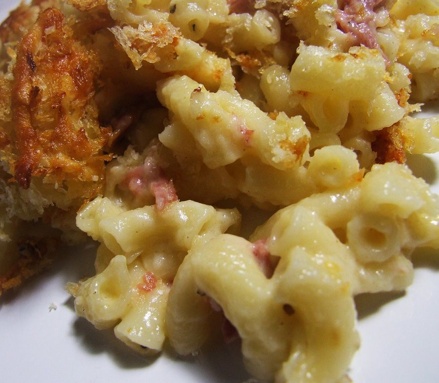 Mac And Cheese For 50