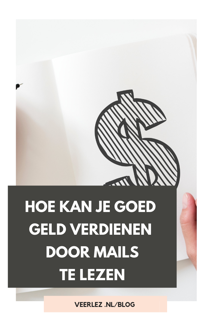 Snel En Makkelijk Veel Geld Verdienen Op Internet! 250 Euro Per Dag!