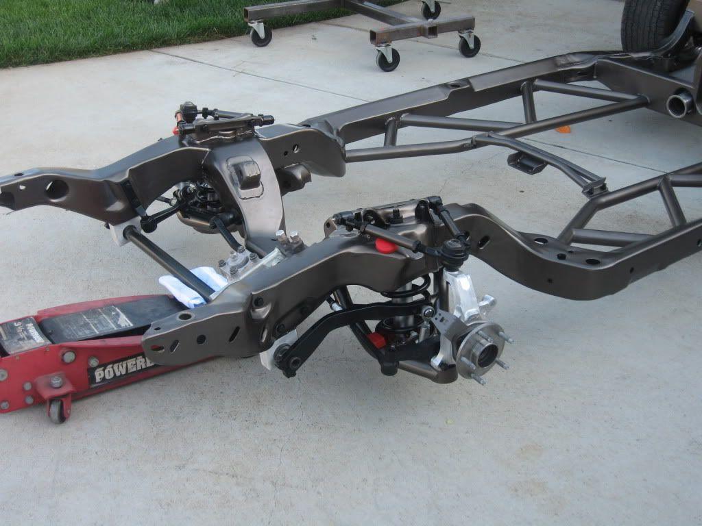 Frame stiffening kits? - Chevelle Tech | Chevelle Ideas | Pinterest ...