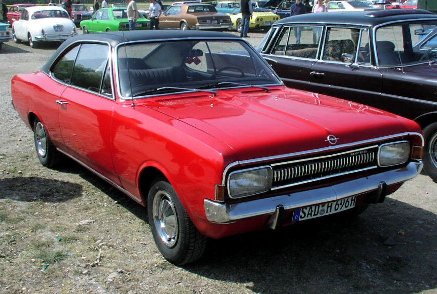 opel commodore coupe  bip bip  Pinterest  Coupe