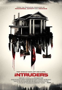 Intruders 2016 Review Rating And Trailer Filmes Completos