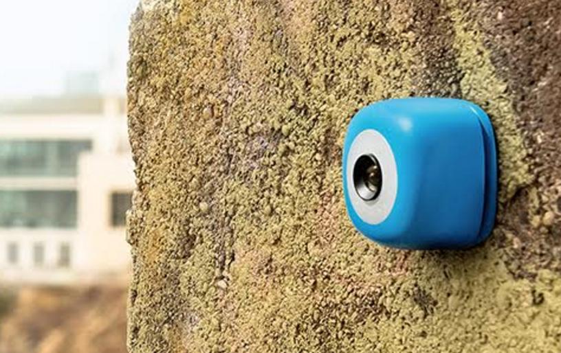 Podo's $50 Bluetooth camera makes smartphone photography fun again #photography #camera https://techcrunch.com/2016/09/23/podo-the-sequel/