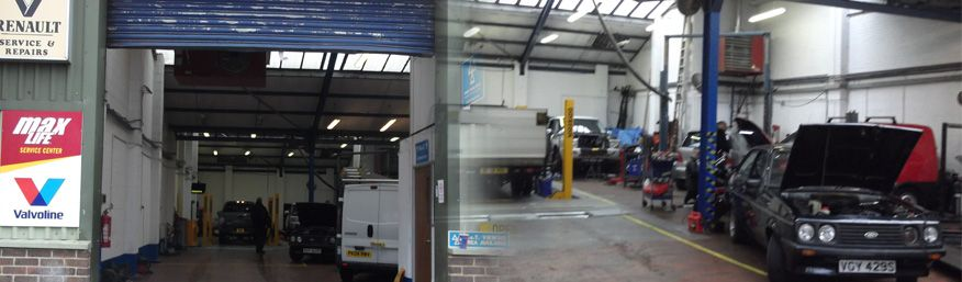 Pin by Jeba Akter on auto repair shop | Auto body repair ...