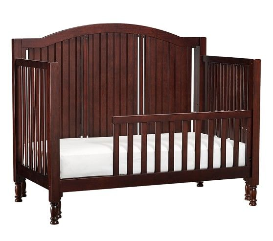 Catalina Toddler Bed Conversion Kit With Images