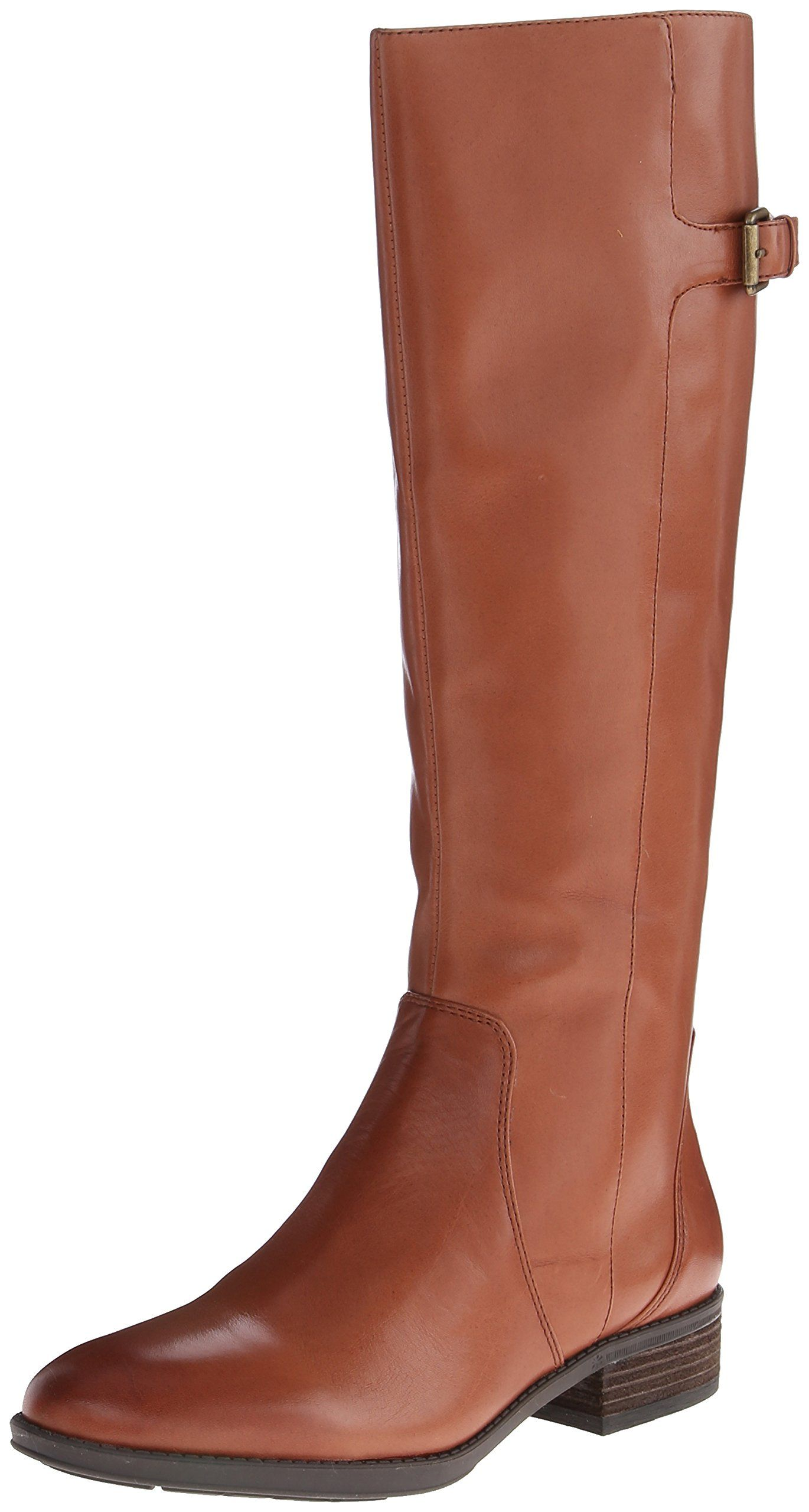 376e745c0 Amazon.com  Sam Edelman Women s Patton Riding Boot  Clothing