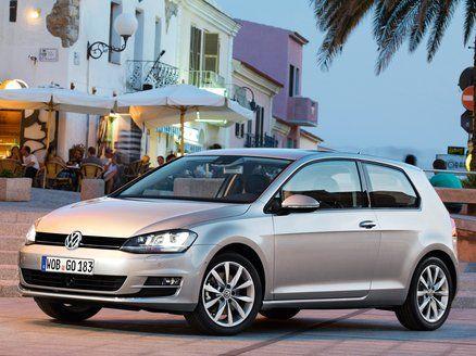 Volkswagen Golf 1.6tdi Cr Bmt Edition 110
