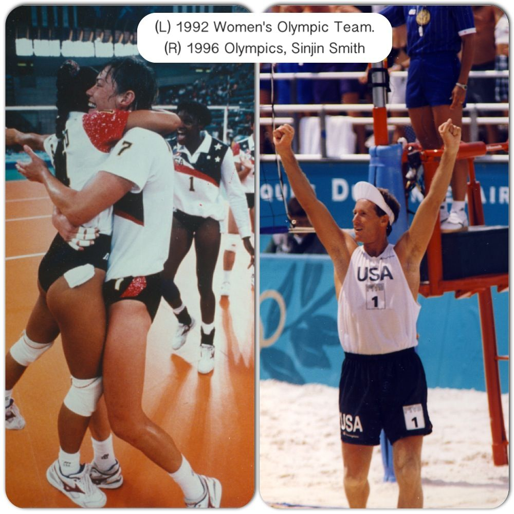 Love This If These Photos Are Older Than You Repin If You Think That Visor Is Back In Fashion Throwbackthursday Usa Volleyball Mens Volleyball Olympic Team