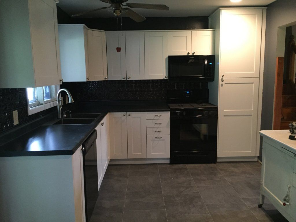 Klearvue Cabinetry This Kitchen Was In Dire Need Of An Update As Seen In The Before Pics Below In 2020 Kitchen Remodel Kitchen Remodel Small Kitchen Decor Styles