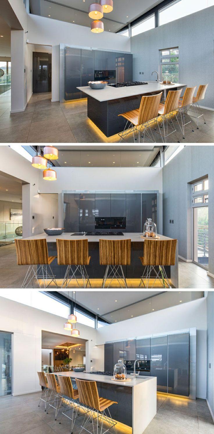 7 schöne Häuser mit eindrucksvoller Architektur aus aller