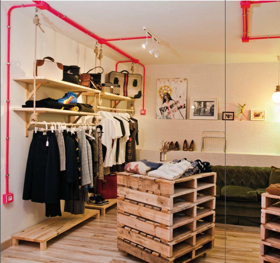 Hislabit | Concept store | Pinterest | Tiendas, Locales y Tiendas ropa