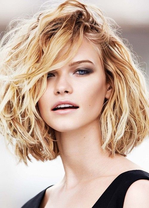 Best Curly Bob Hairstyle Ideas for 2016 Hairstyles 2016
