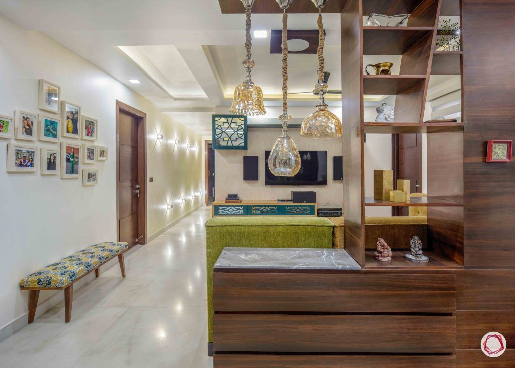 Flats In Delhi Luxurious And Elegant Interiors For This 4bhk Elegant Home Decor Elegant Interiors Interior