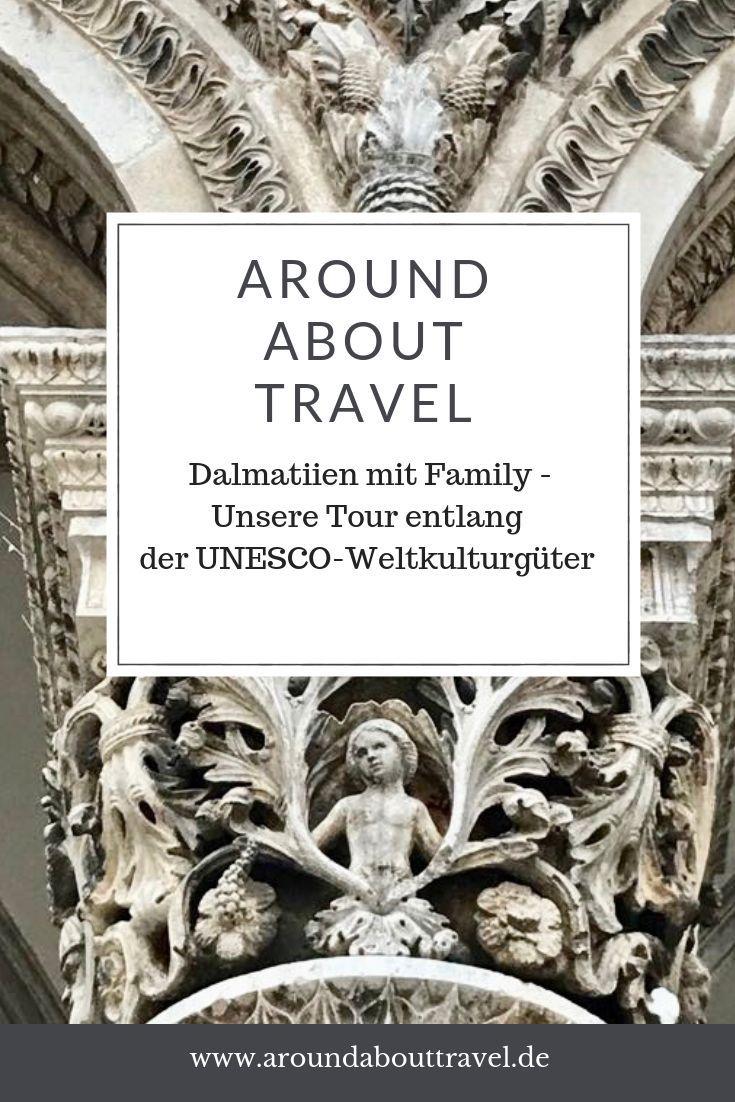 Photo of Dalmatien – Kroatien von der schönsten Seite mit Familie – Around About Travel