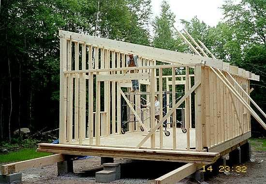 How To Build A Metal Shed From Scratch Diy Garden Shed