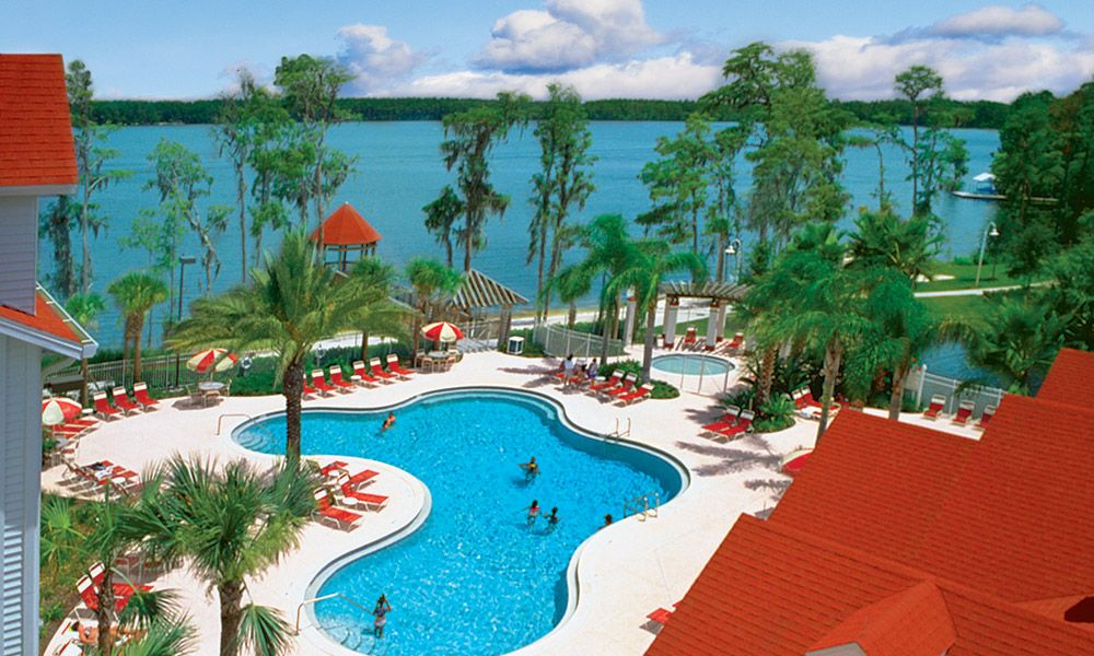 Grand Beach Resort Of Lake Buena Vista