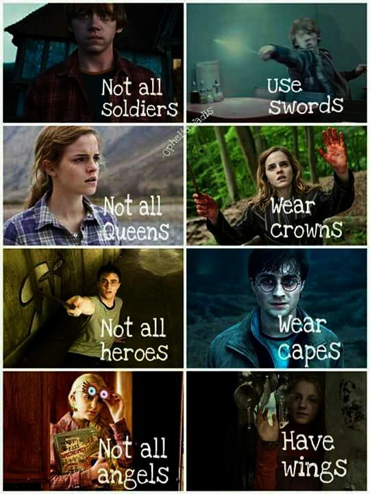 Harry Potter Characters Books Vs Movies Or Harry Potter First Movie Harry Potter Memes Hilarious Harry Potter Jokes Harry Potter Puns