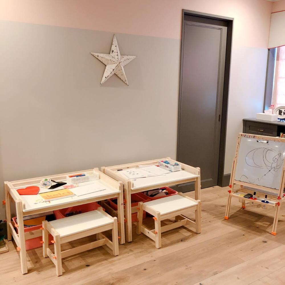 イケアで子ども部屋を模様替え 優木まおみさんの笑顔暮らし Lee 2020 イケア 模様替え 装飾のアイデア