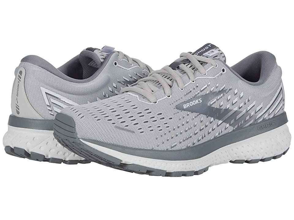 brooks cushioned running shoes womens
