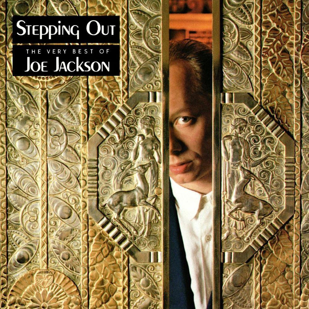 Stepping Out The Very Best Of Joe Jackson 1990 Joe