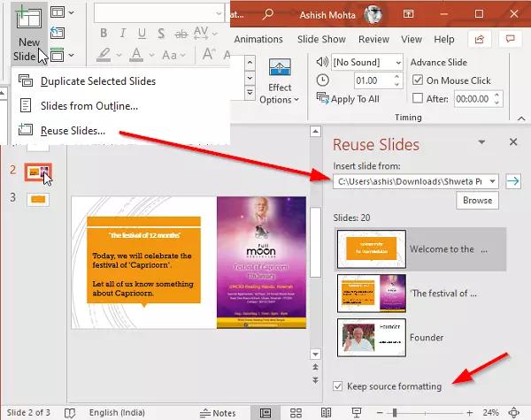 Merge Multiple Powerpoint Presentations Powerpoint Presentation Powerpoint Powerpoint Themes