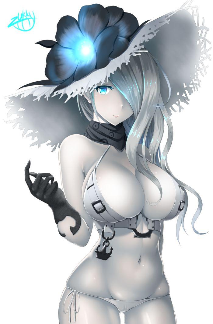 Monster Girl Anime Characters
