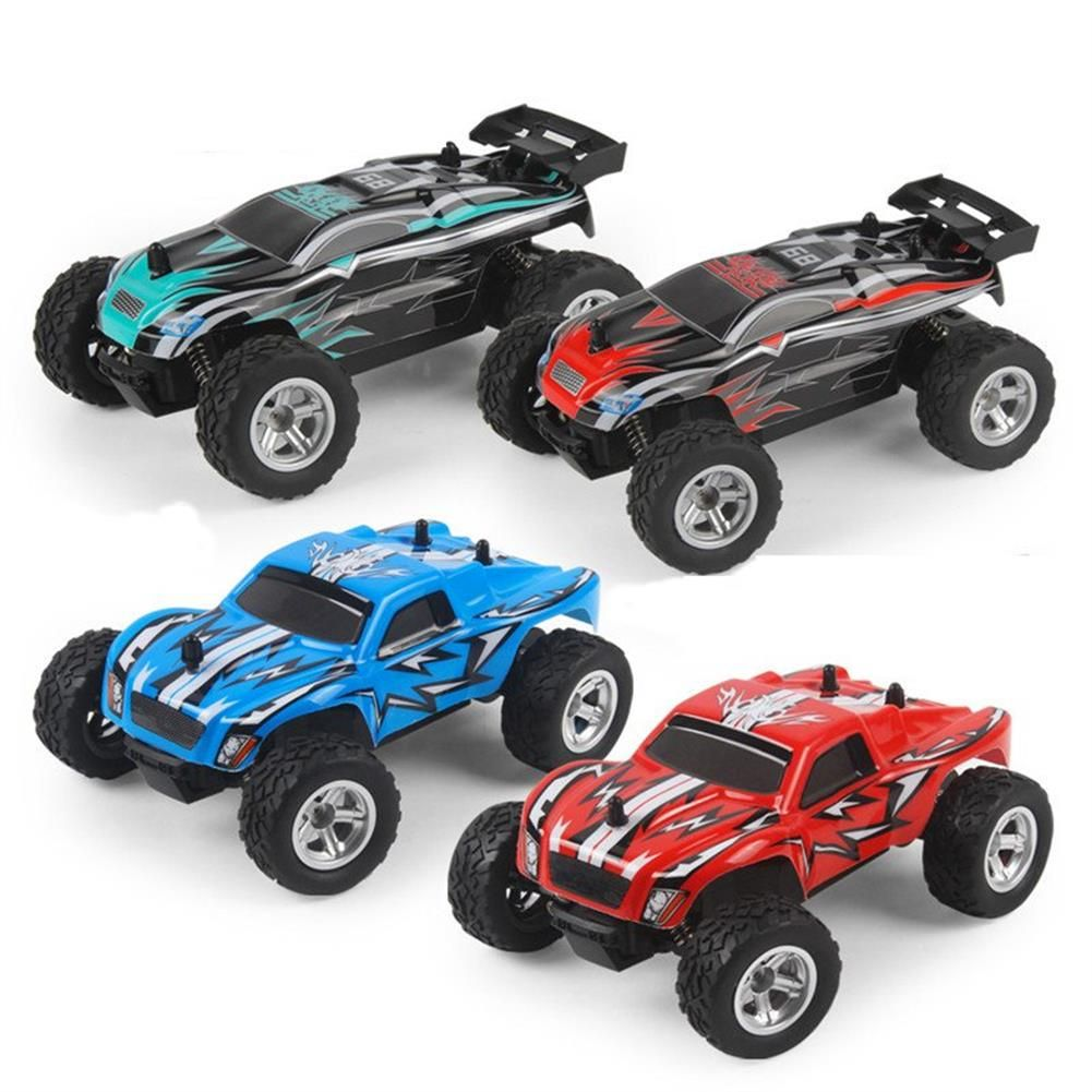 K24 Remote Control Drift Series RC Car 1/24 15KM/H Racing