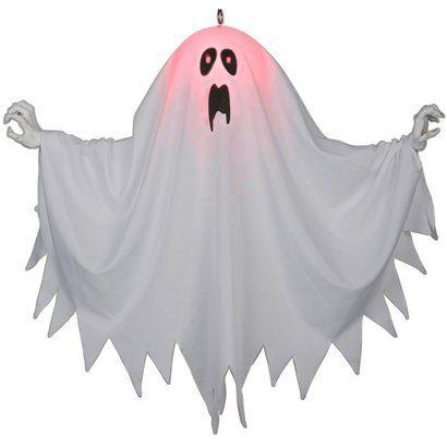 Floating Ghost Battery-Powered Halloween Display Spooky Halloween