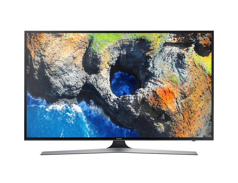 cd6db6c19da SAMSUNG UE55MU6192U TV LED UHD 139 cm pas cher prix Téléviseur 4K Auchan  799.00 € TTC