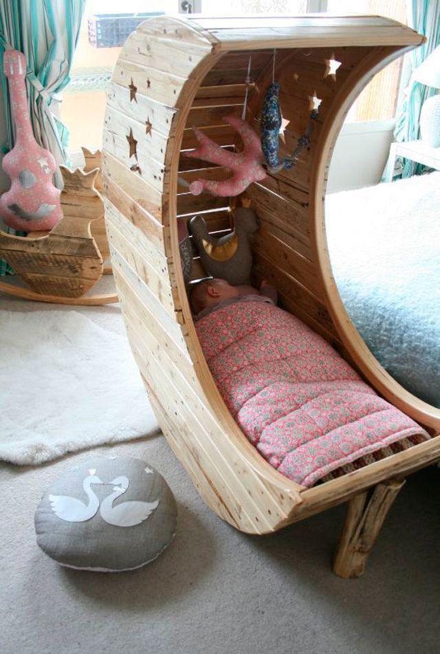 Habitación de bebé #habitaciónde bebé #nursery #bebé | Decoración y ...