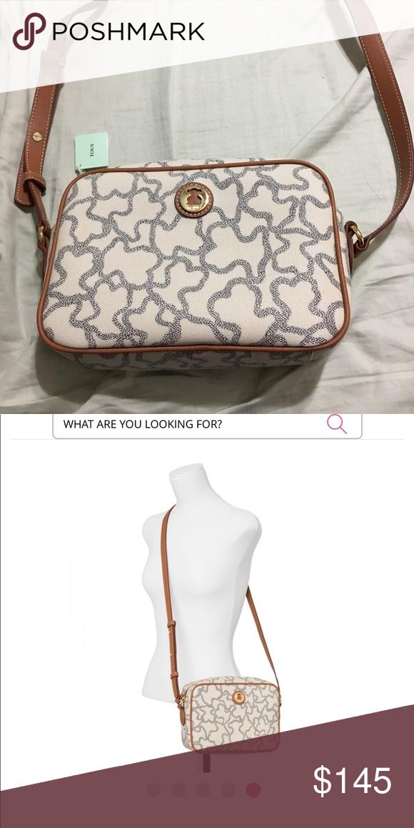 Kaos Brand Total Crossbody New New Tous Bags Bag gq1dx418