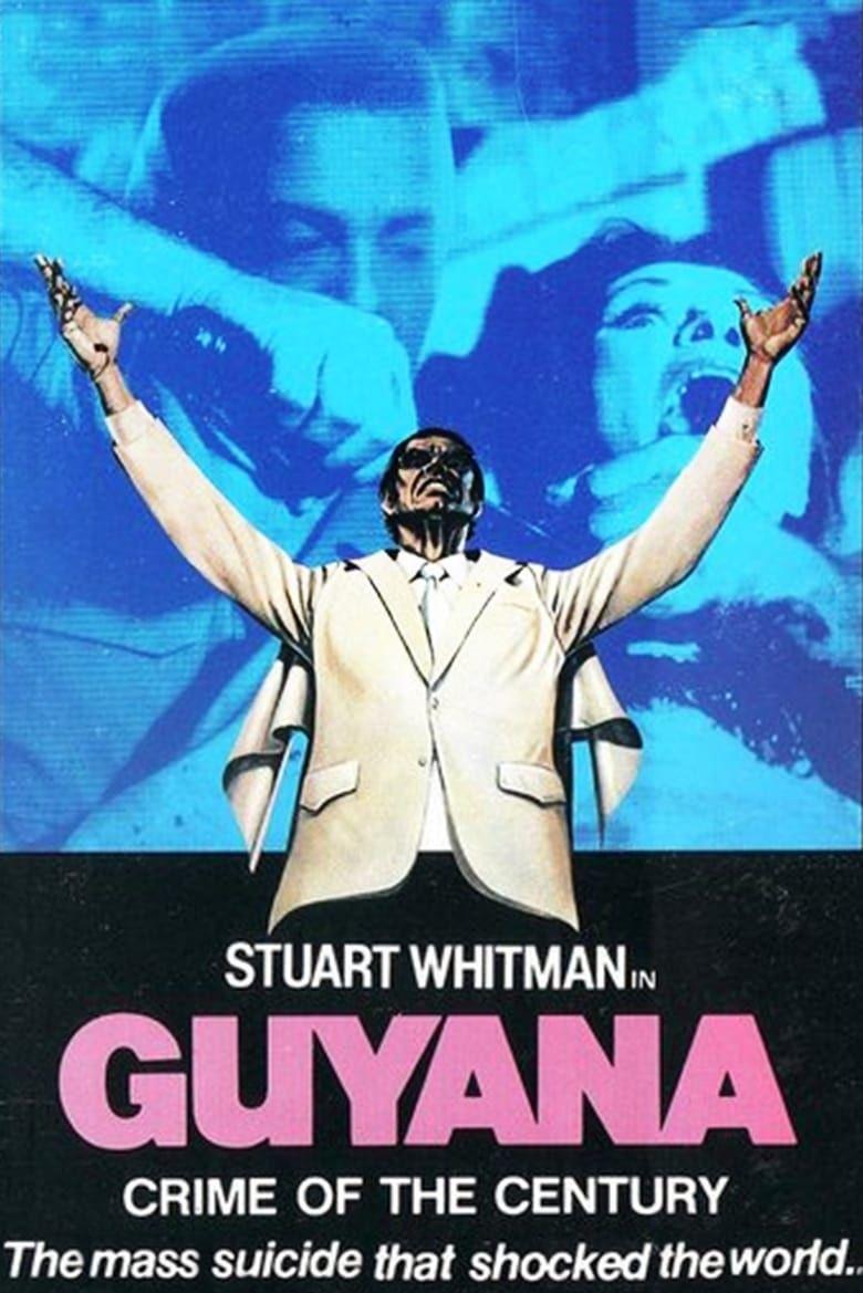 Guyana Crime Of The Century Crimemoviesbest Crime Of The Century Crime Movies Crime Movie