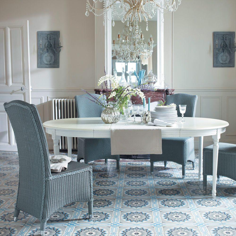 table a diner maison du monde finest table de salle manger indus roulettes en mtal noire l cm. Black Bedroom Furniture Sets. Home Design Ideas