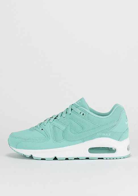 nike air max command mint green