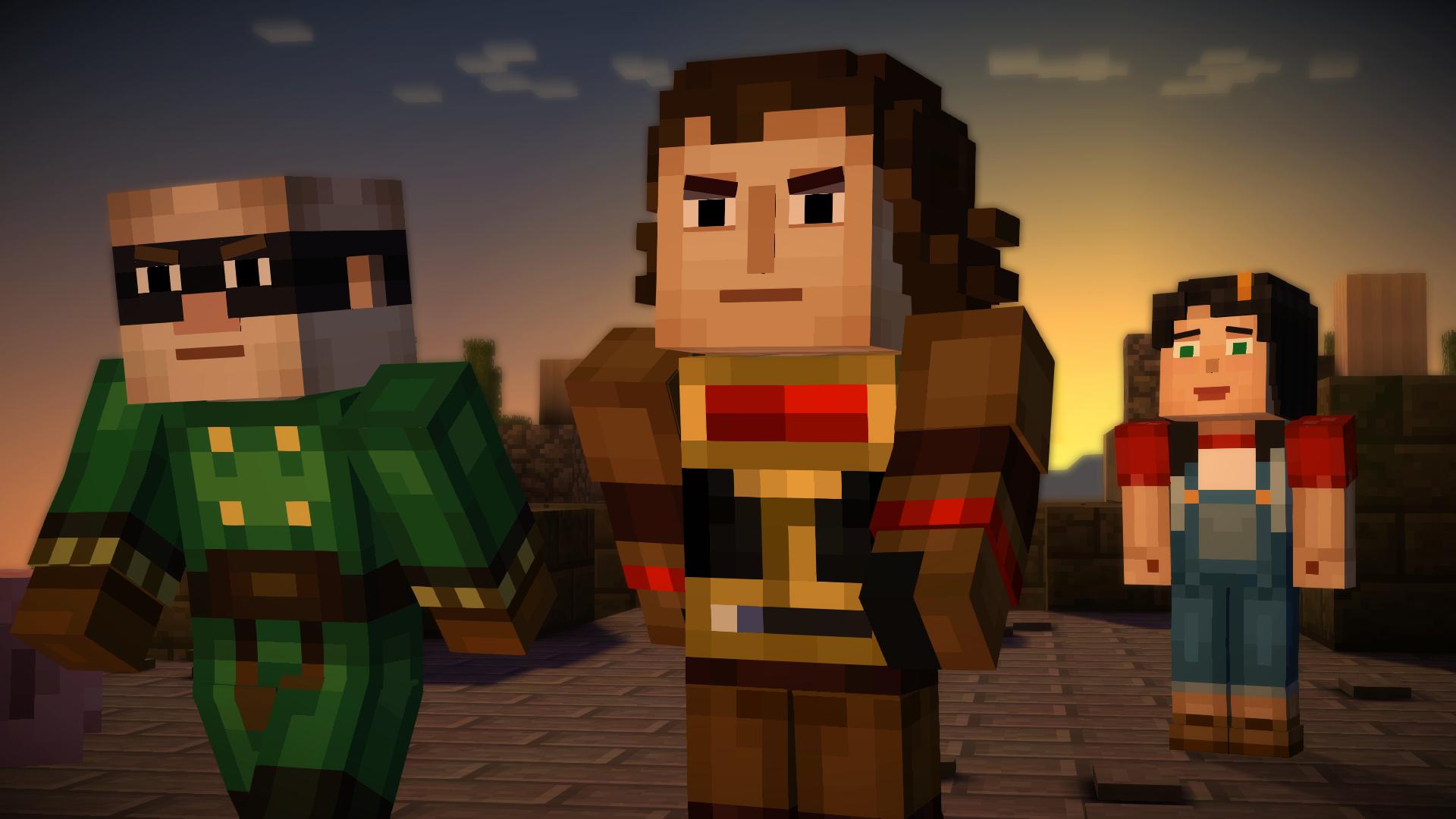 Screenshot Original Png 1920 1080 Minecraft Minecraft Gameplay Story