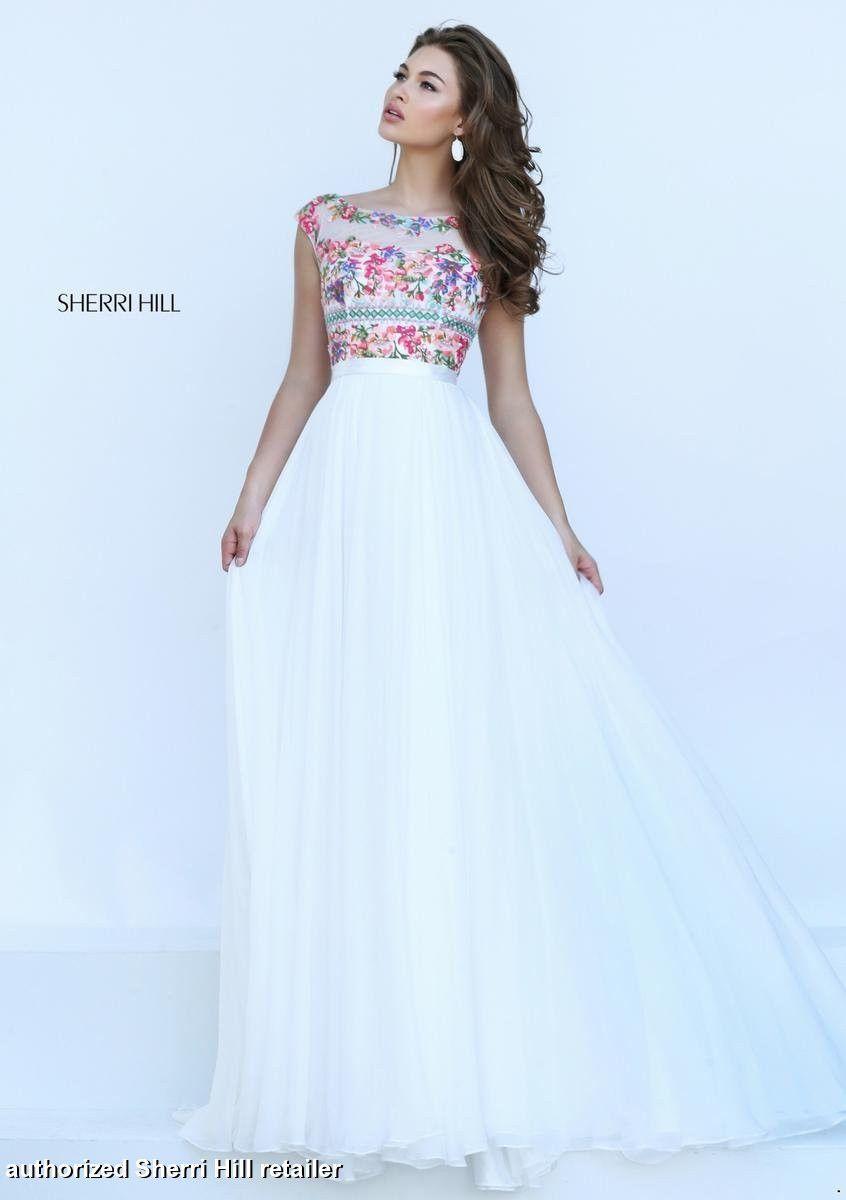 Sherri Hill 50457 | Pinterest | Kleider, Nähen und Modetrends