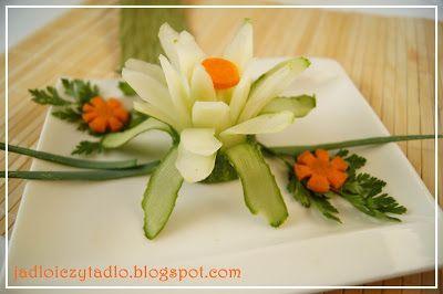 Dekoracje Vegetable Decoration Fruit Carving Edible Arrangements
