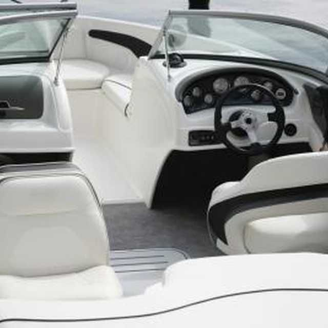 The best way to clean vinyl boat seats boating boat - How to remove mold stains from car interior ...