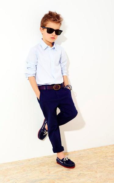 303d1e5172e8 MenStyle1- Men s Style Blog - Kids Fashion. FOLLOW   Guidomaggi ...