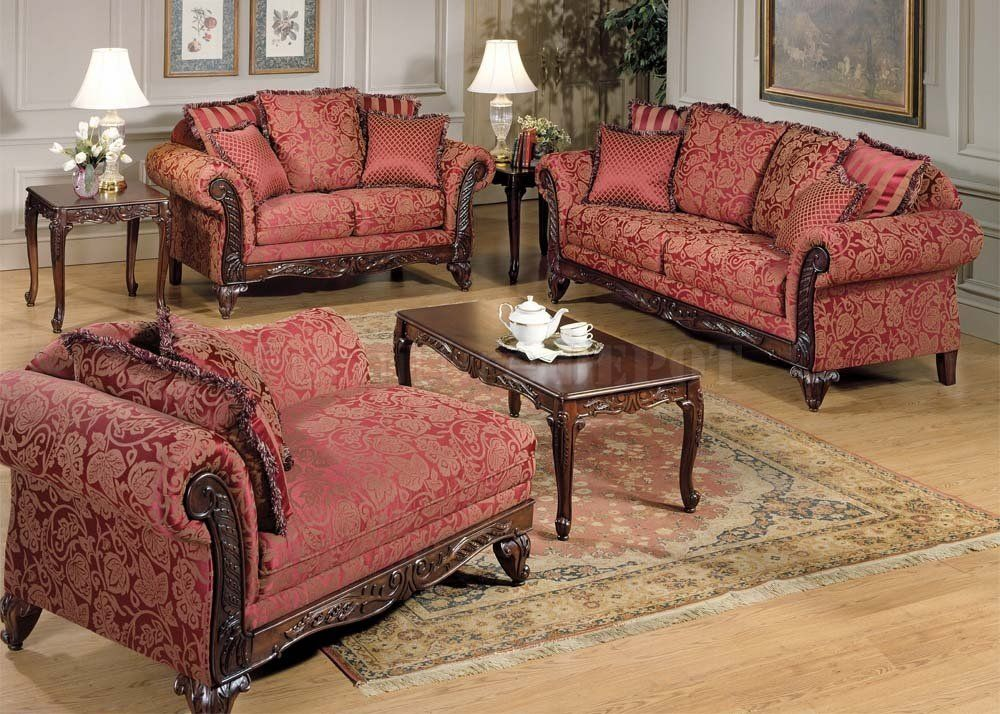 Burgundy And Gold Chairs Google Search Sofa And Loveseat Set