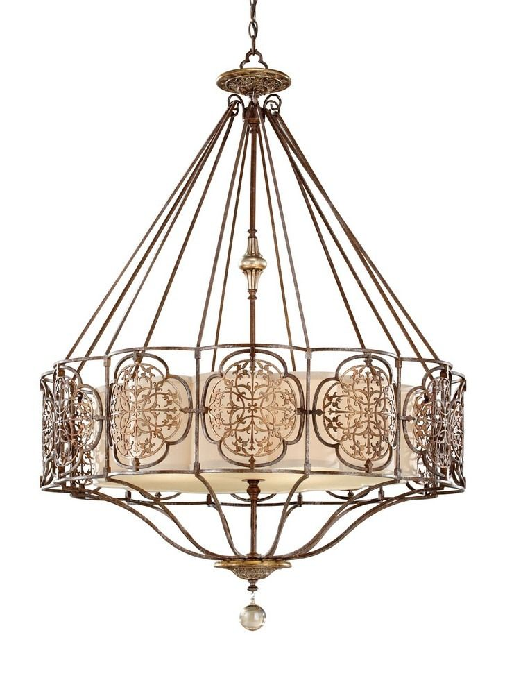 Cleveland Lighting | Marcella - Four Light Chandelier  sc 1 st  Pinterest & Cleveland Lighting | Marcella - Four Light Chandelier | updated ...