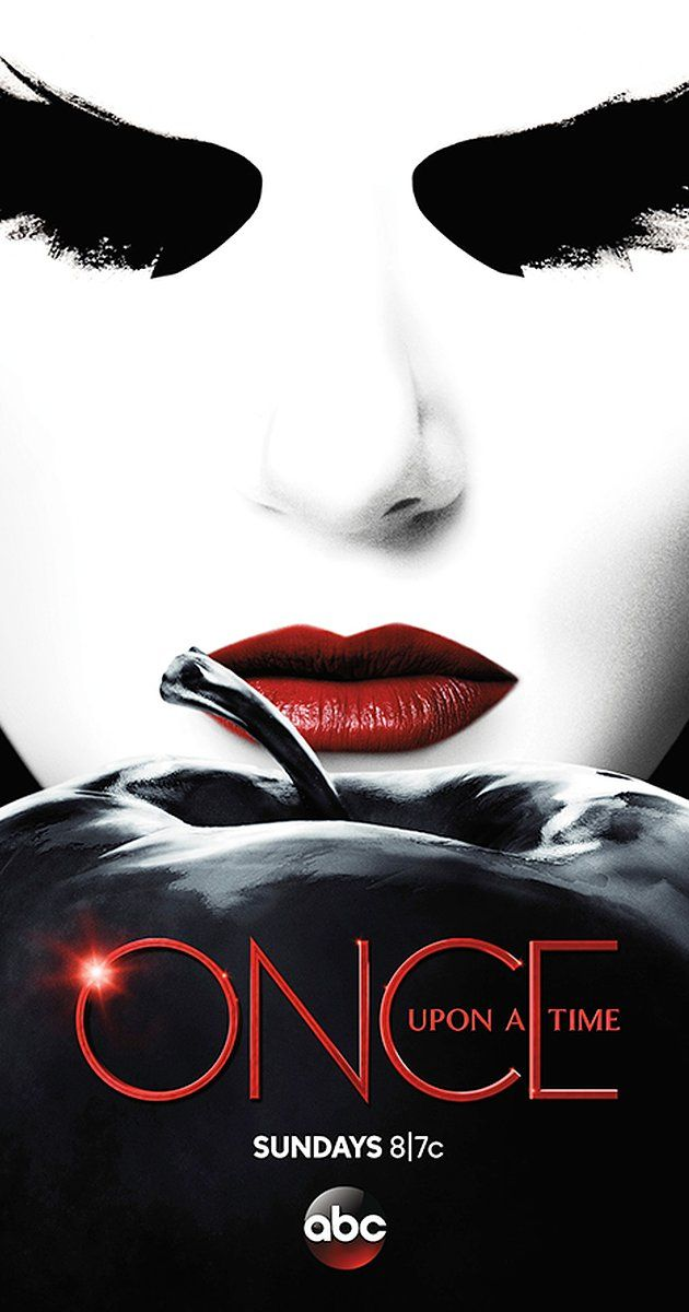 Once Upon a Time (TV Series 2011– ) | Once upon a time ...