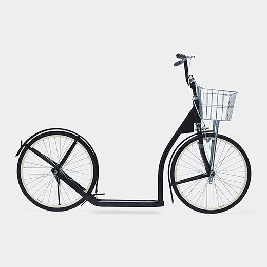 """Amish Scooter 20"""" Wheels   MoMAstore.org"""