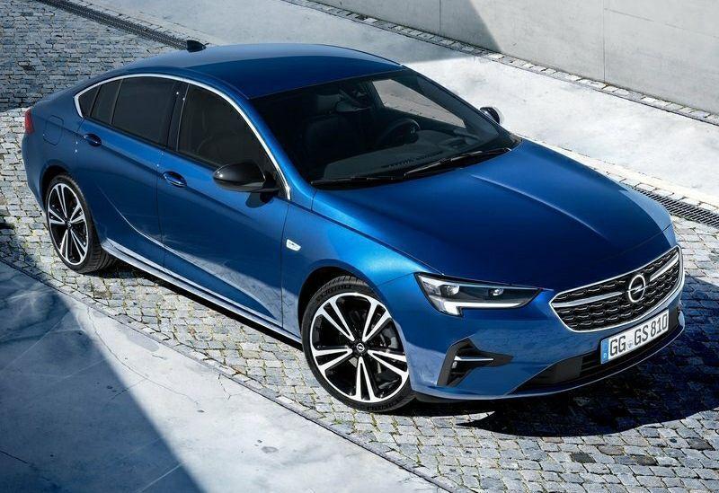 2020 Opel Insignia Grand Sport 2020 Opel Insignia Grand Sport Die Effektiven Bilder Die Wir Ihnen Anbieten Effektiven Grand Insignia Sport Autos 2020
