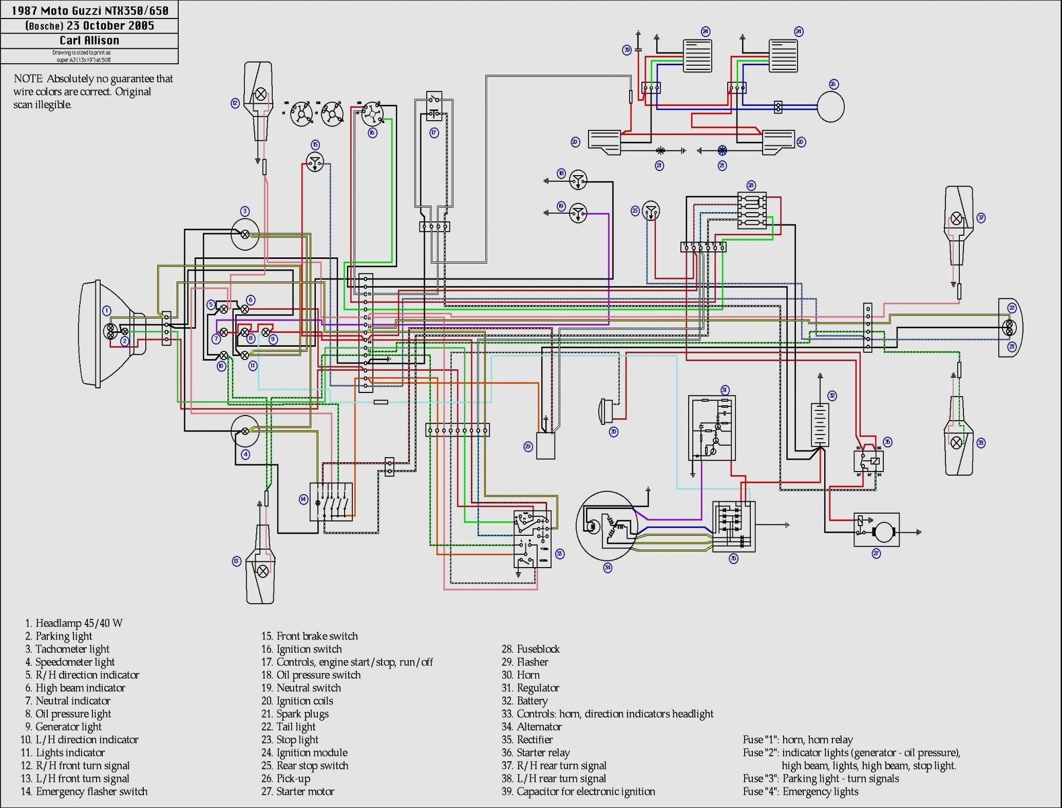 Unique Wiring Diagram For Ignition Switch Motorcycle Wiring Electrical Diagram Electrical Wiring Diagram